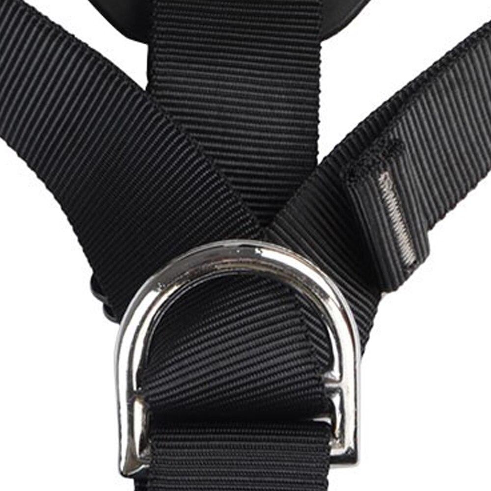 XINDA Top qualité harnais professionnel escalade haute altitude protection ceinture de sécurité complète du corps Anti chute équipement de protection - 4