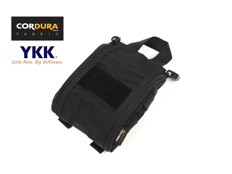 Tactical MOLLE Emergency Trauma Kit Pouch Cordura Medical Pouch Bag+Free shipping(XTC050457)