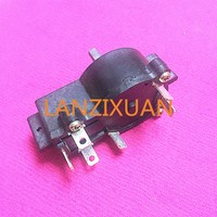 Free Shipping Haibo ET54LET44LET34L Electric Propeller Outboard Electric Motor Switch Accessories