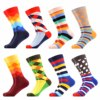 8 pairs Colorful B