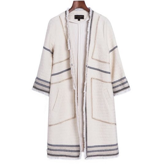 Popular Womens Winter White Wool Coats-Buy Cheap Womens Winter