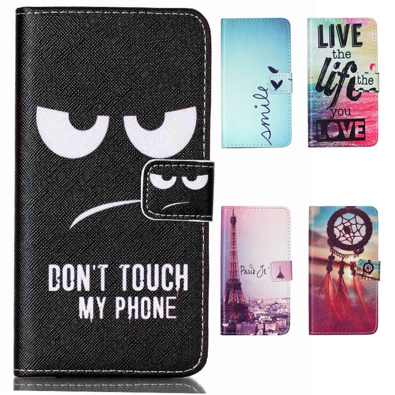 For Samsung Galaxy Xcover 3 Case Cover,2016 Fashion Luxury Flip Leather Wallet Stand Phone Case Cover For Galaxy Xcover 3 G388F