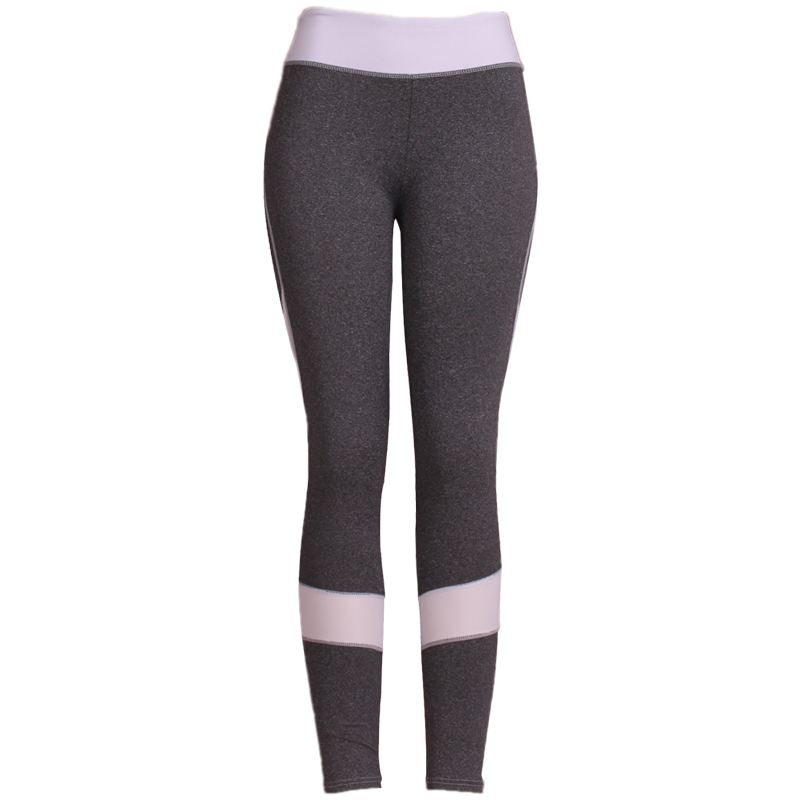 2018 New Quick-drying Gothic Leggings Fashion Ankle-Length Breathable Fitness Leggings  4