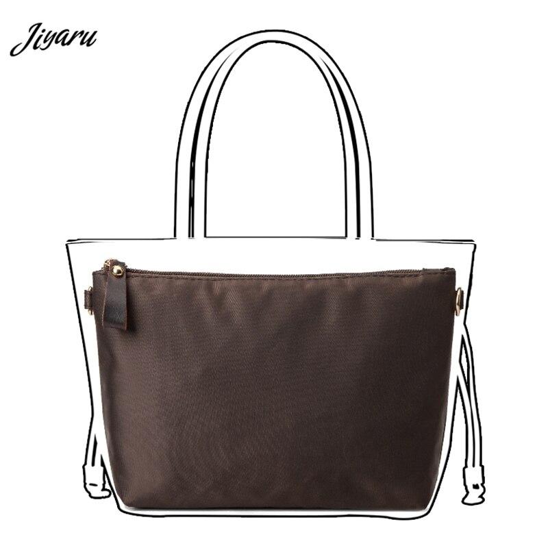 Cosmetic Bags for Women girls Organizer Ultra-light Travel Handbags Inner Bags Traveling Multi-functional Makeup Insert Bags