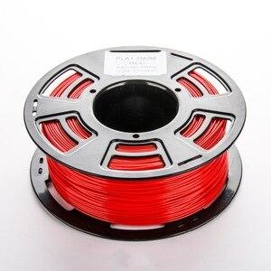 Image 4 - 2 Cuộn/Gói ABS Đầy Màu Sắc Dây Tóc/Ống Cuộn Dây Reprap 3D Máy In 3 Mm 1Kg 1 Cuộn