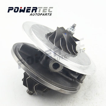 Turbo compressor chra 710415 NEW for Opel Omega B 2.5 DTI 110 Kw 150 HP Y25DT 2000-2003 GT2052V turbine core assy 710415-5007S image