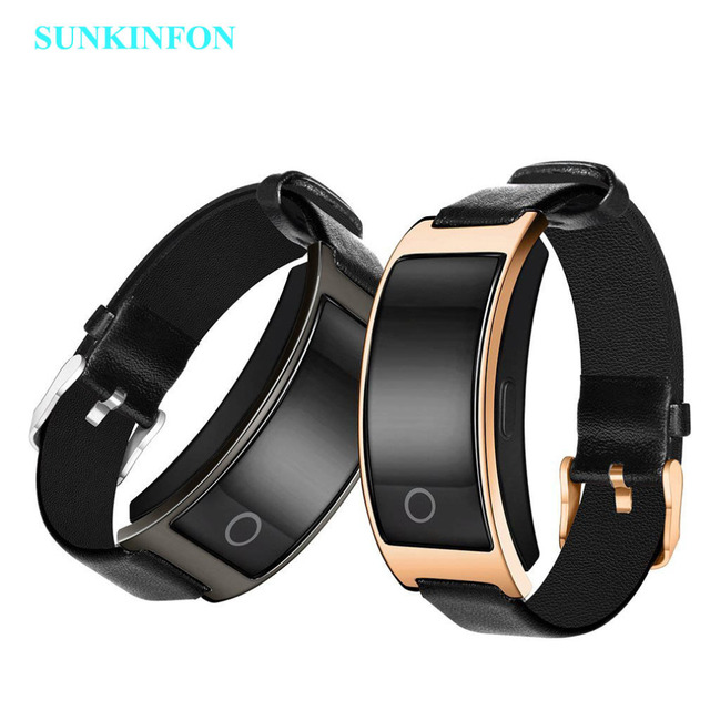 IP67 Waterproof Smart Wristband Blood Pressure Oxygen Pedometer Heart Rate Monitor Bracelet For Samsung Galaxy