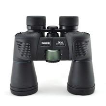 Big sale Visionking 7X50 Big Eyepieces Binoculars Full Multi-Coated Prismaticos BAK4 Telescope For Hunting/Sightseeing Binoculars Porro