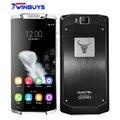 Оригинал Oukitel K10000 4 Г FDD LTE 10000 мАч Батареи Смартфон Quad Core Android 5.1 Леденец 5.5 дюймов 720 P 13MP Большая Емкость