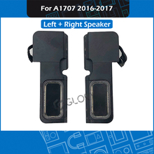 "A1707 Speaker Left and Right  For Macbook Pro Retina 15"" A1707 Loudspeaker Set 2016 2017 EMC 3072 EMC 3162 Used"