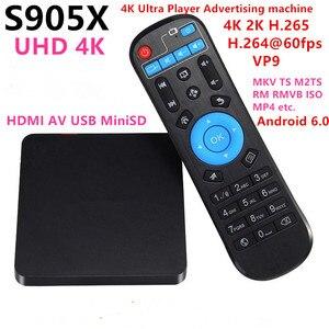 REDAMIGO 4K HD 1080P mini Medi