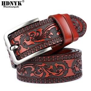 Image 4 - Factory Direct Belt for Me Wholsale Price New Fashion Designer Belt High Quality Genuine Leather Belts for Men Quality Assurance