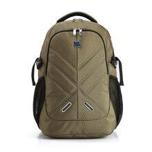 Shockproof Laptop Backpacks Male Bag Large Capacity Notebook Bagpack School Bag Teenager Boy Mochila Militar