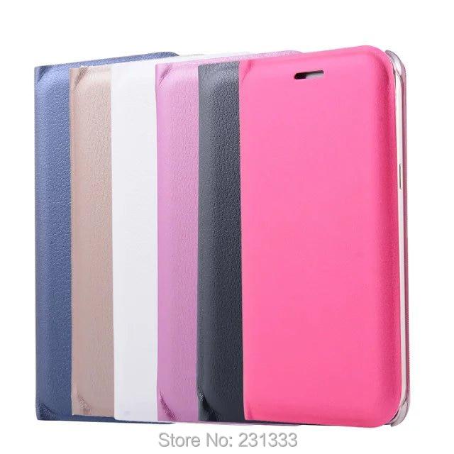 Личи Бумажник Флип кожаный чехол для Samsung Galaxy S8 плюс A3 2017 A5 A7 J2 J5 J7 премьер J3 2017 ID карты Мода 1 шт.