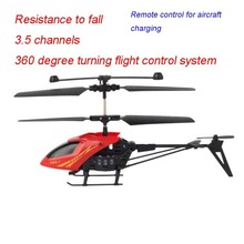 Boy toys NO902 3 5Ch remote control aircraft 15cm RC mini helicopter flight model toys for