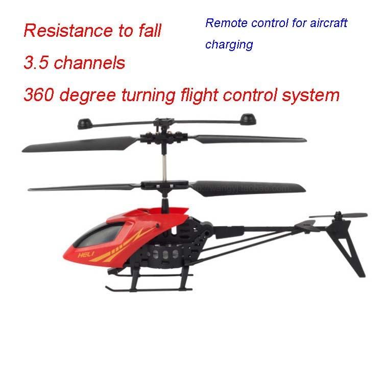 Boy toys NO902 3 5Ch remote control aircraft 15cm font b RC b font mini font