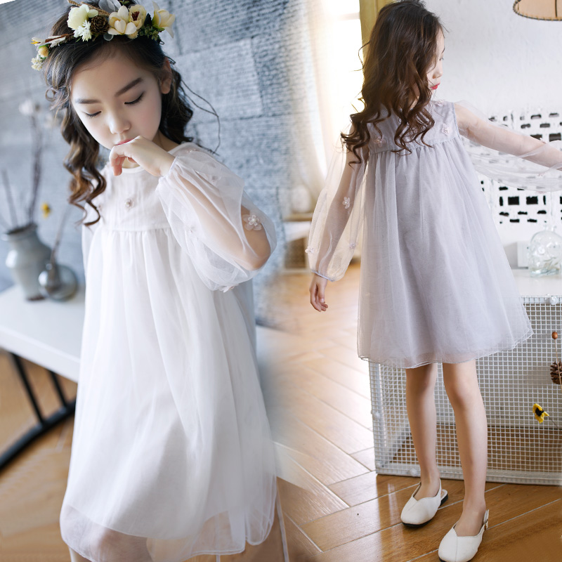 Teenager Embroidered White Tutu Dress For Girls High Quality Girls Party Dress Princess Dresses Kids Clothes Summer Clothing 12 baby girls dress 2016 new brand summer white blue high grade embroidered princess dress 2 8 years for girls kids clothes