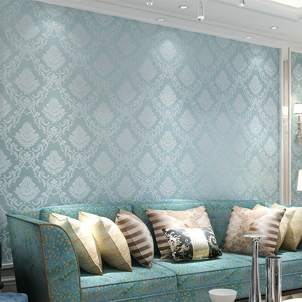 Elegant KOYLE   Environmental Protection Non Woven Classic Desktop 3D Wallpaper  Walls Wall Paper Papel De Part 10
