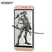 Оригинальный xgody 6.0 дюймов Y15 Pro 4 г LTE смартфон 6 дюймов Android 5.1 MTK MT6580 4 ядра 1 г + 8 г 8.0MP мобильный телефон