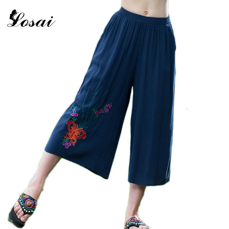 Popular Plus Size Capris Pants-Buy Cheap Plus Size Capris Pants ...