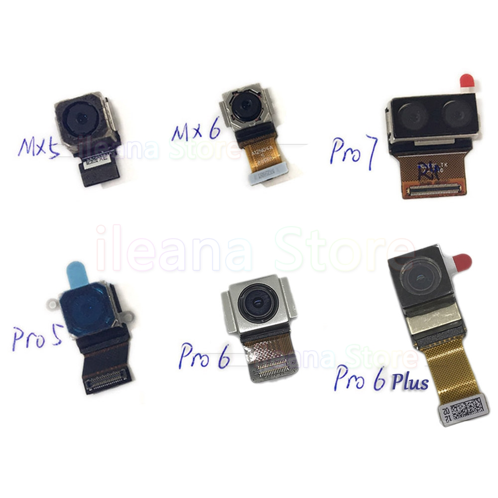 Main Rear Back Camera Flex Cable For Meizu MX2 MX3 MX4 MX6 MX5 MX6 MX Pro 2 3 4 5 6 Phone PartsMain Rear Back Camera Flex Cable For Meizu MX2 MX3 MX4 MX6 MX5 MX6 MX Pro 2 3 4 5 6 Phone Parts