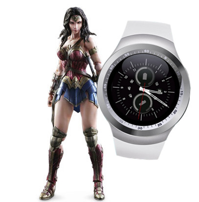 New Bluetooth Smart Watch WristWatch Watch For Apple IPhone5 <font><b>Samsung</b></font> <font><b>Galaxy</b></font> S3 S4 <font><b>S5</b></font> HTC LG Xiaomi Android SmartPhones