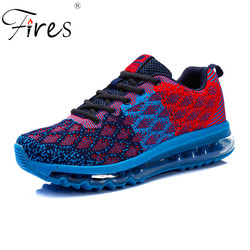 Fires outdoor sport men running shoes ladies girls jogging lovers trainers shoes sneakers trail running shoes.jpg 250x250