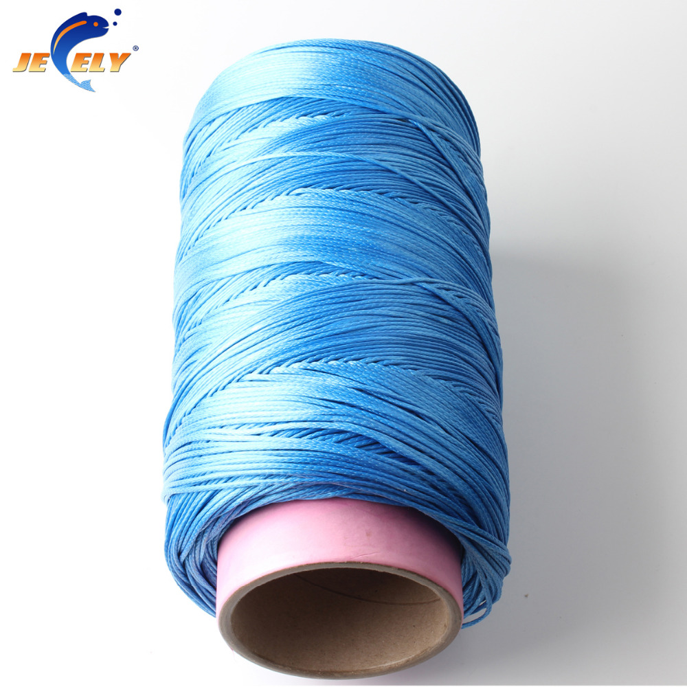 Free Shipping!1000M 1000LB uhmwpe fiber paraglider winch rope 2mm 8 weave BRAIDED WIRE free shipping 8mm 30m red synthetic kevlar winch cable winch rope extenstion atv winch line uhmwpe rope