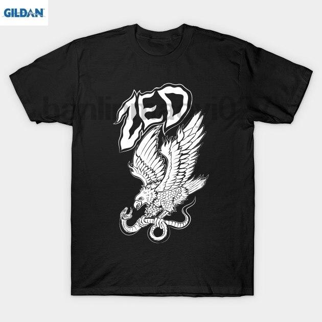 GILDAN ZED Raptor Shirt T Shirt