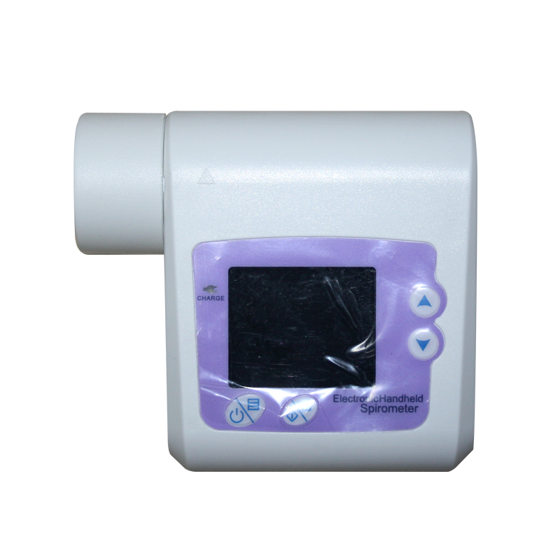 free shipping CE SP10 Lung Breathing Diagnostic Vitalograph Spirometry Micro Incentive Volumetric System PEF FEFV1 FEF