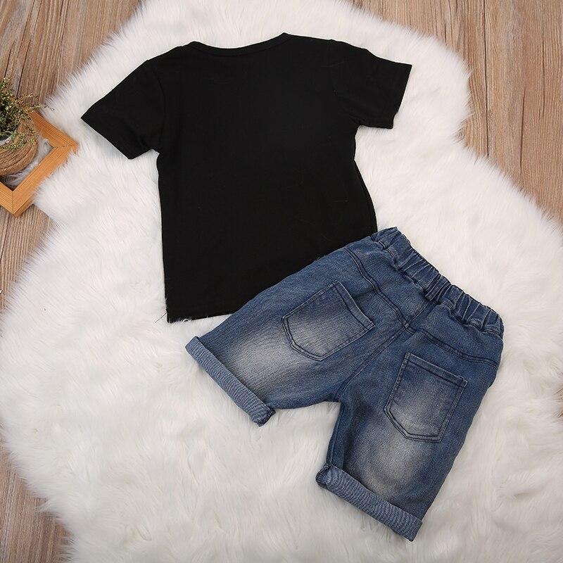 2017-Summer-Kids-Clothes-Mamas-Boy-Short-Sleeve-Cotton-T-shirt-TopsJean-Shorts-Denim-Pant-2PCS-Baby-Boys-Clothing-Set-1-6Y-5