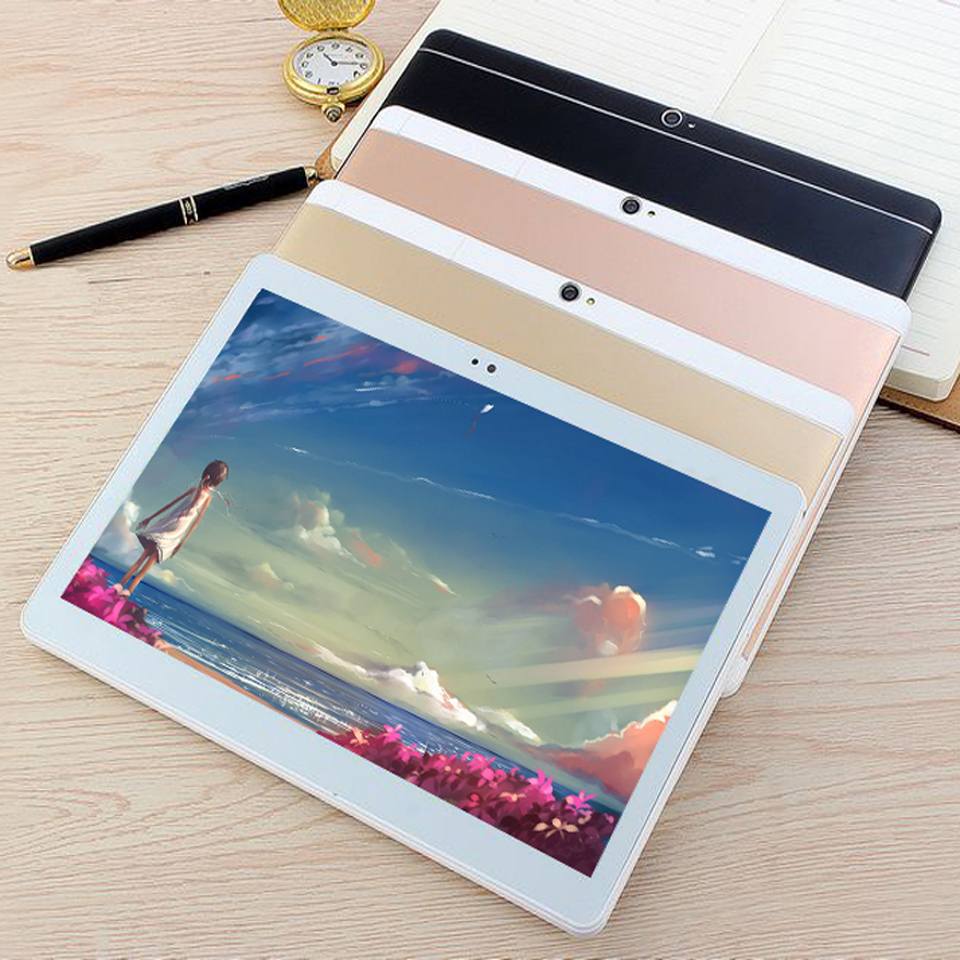 10.1 inch Brand tablet 3G/4G phone call Tablets Android Tablet octa core HD Screen Dual SIM Card 32GB WIFI GPS tablet 10 inch aoson tablet s7 pro 7 inch 4g tablets android 8gb rom hd ips screen android 6 0 phone call tablets quad core dual sim tablet
