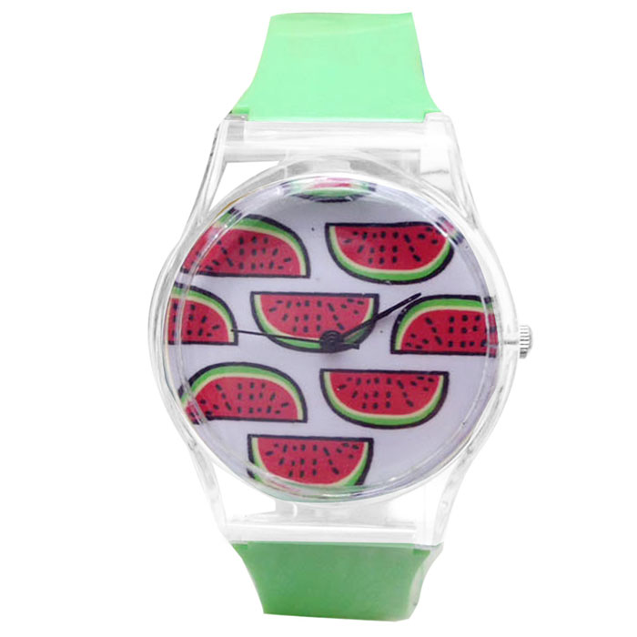 Paradise 2016 Creative New Kids Watches Lovely Watch Children Students Watch Girls Watch Watches Hot Free Shipping July20