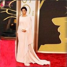Arabisch Mermaid Abendkleid langarm Backless Formales Kleid Frauen Elegantes Abendkleid Kleid robe de soiree Lange Z095