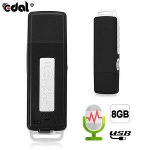 EDAL Mini 8GB USB Recording Pe