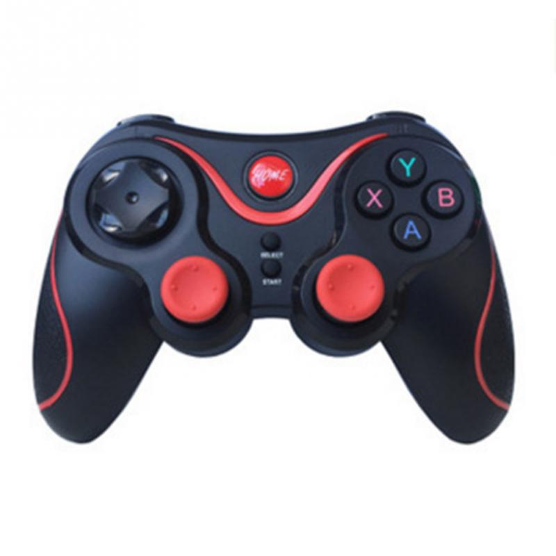 X7 Bluetooth Wireless USB Gamepad Support IOS/Android Phone