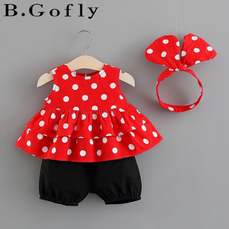 0-3 year Children Clothing Clothes Carton Baby Toddler Long Minnie T Shirt Hoodies Sweaters Kids Sweatshirt Baby Dress Girls
