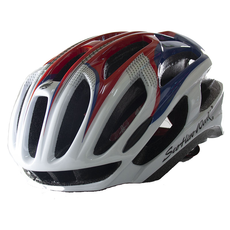 fdf1445aa03 Scohiro-work Cycling Helmet Sports M L 54-61cm Ultralight MTB Road Mountain Bike  Helmet Bicycle Helmet casco ciclismo carretera for sale in Pakistan