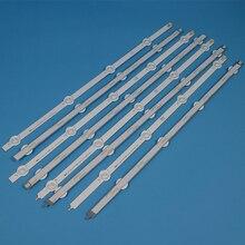 Tv Led Backlight Strip Voor Lg 47LN570S 47LN570R 47LN570U 47LN570V 570S 47Inch Backlight Led Tv Bands Licht Bars lampen Strips Set
