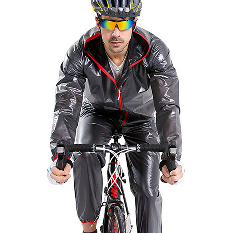 Waterproof Cycling Jersey...