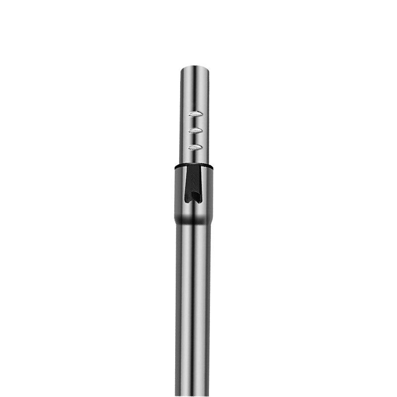 Внутренний диаметр 34 мм до мм 35 для FC8134 VC-T3511E запчасти пылесоса металлический Телескопический прямой шланг трубы