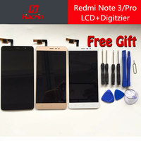 Xiaomi Redmi Note 3 Pro SE LCD Display Touch Screen Digitizer Assembly For Redmi Note3 Prime
