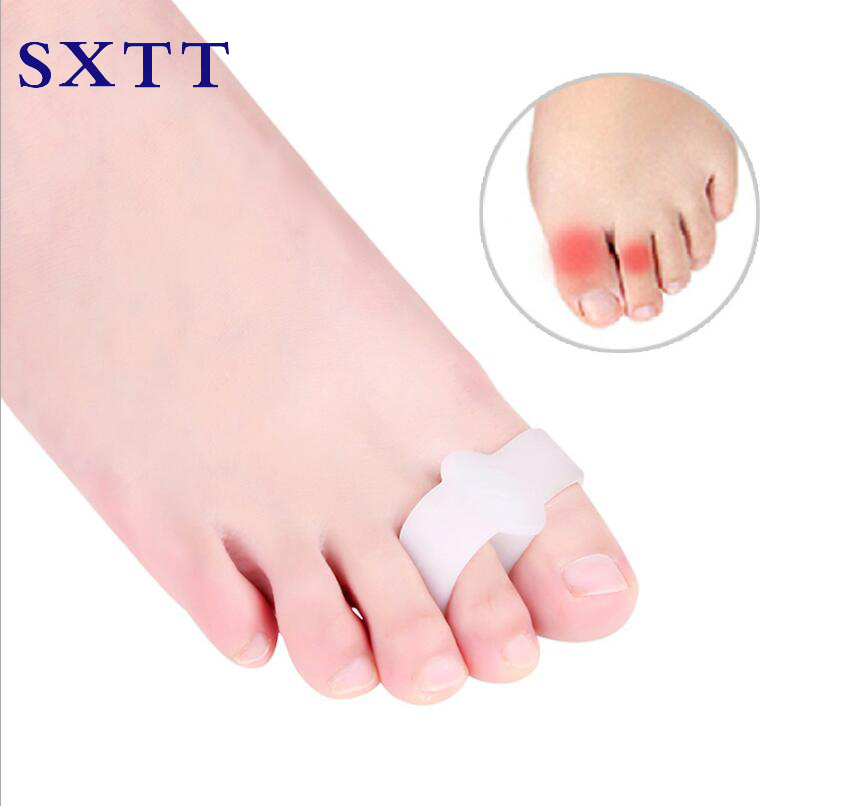 SXTT 1Pair Arches Footful Orthotic Arch Support Foot Brace Flat Feet Relieve Pain Comfortable Shoes Orthotic Insoles expfoot orthotic arch support shoe pad orthopedic insoles pu insoles for shoes breathable foot pads massage sport insole 045