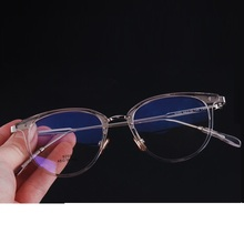 63a26adcf4 Buy glasses transparent small and get free shipping on AliExpress.com