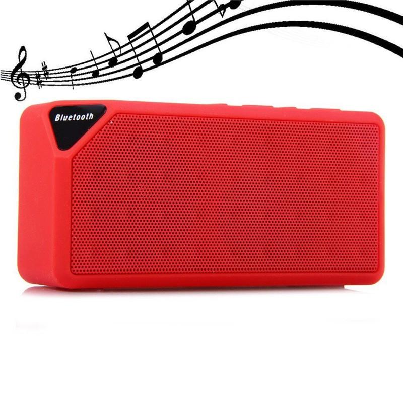 Bluetooth Speakers Wireless Bluetooth Speaker Mini Portable Magic Cube Bluetooth Speaker Bass blue normal 13