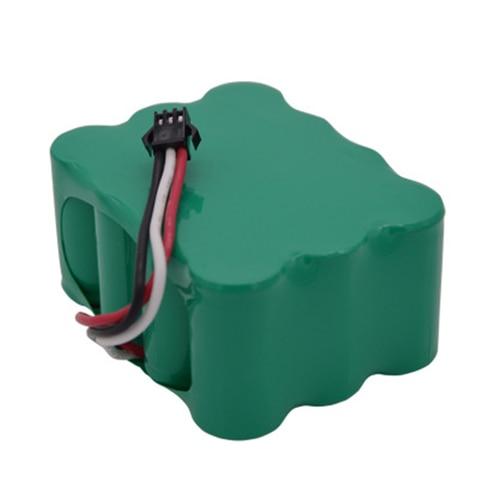 Aspirador de pó Robô para Kv8 Bateria Recarregável Ni-mh 3500 Mah Varrendo Xr510 Xr210a Xr210b Xr510a Xr510b Xr510c 510d 14.4 v sc Mod. 1386009