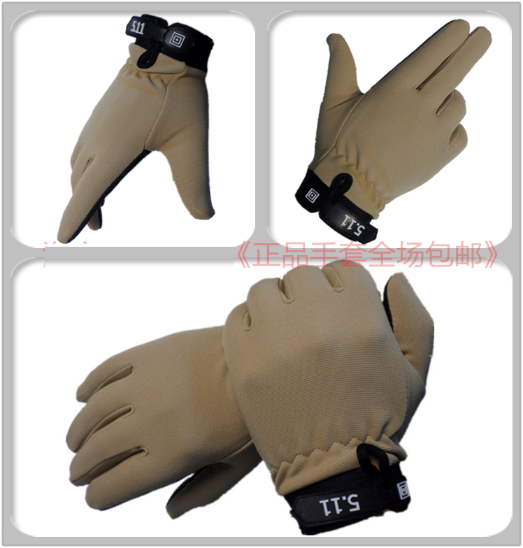 ФОТО Spring and summer outdoor cycling anti-skid breathable thin half gloves