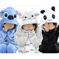 Animal carnaval de disfraces de halloween para niños para niños de disfraces de halloween para niños pokemon onesie pijamas fleece onesie del bebé
