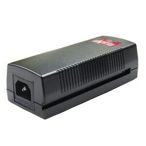 Image 2 - Gigabite 30 ワット Poe インジェクタギガビット POE 電源アダプタ W 互換/T IEEE802.3at/af 出力 DC48V 0.625A 30 ワット 4,5 (+) /7,8 ( )