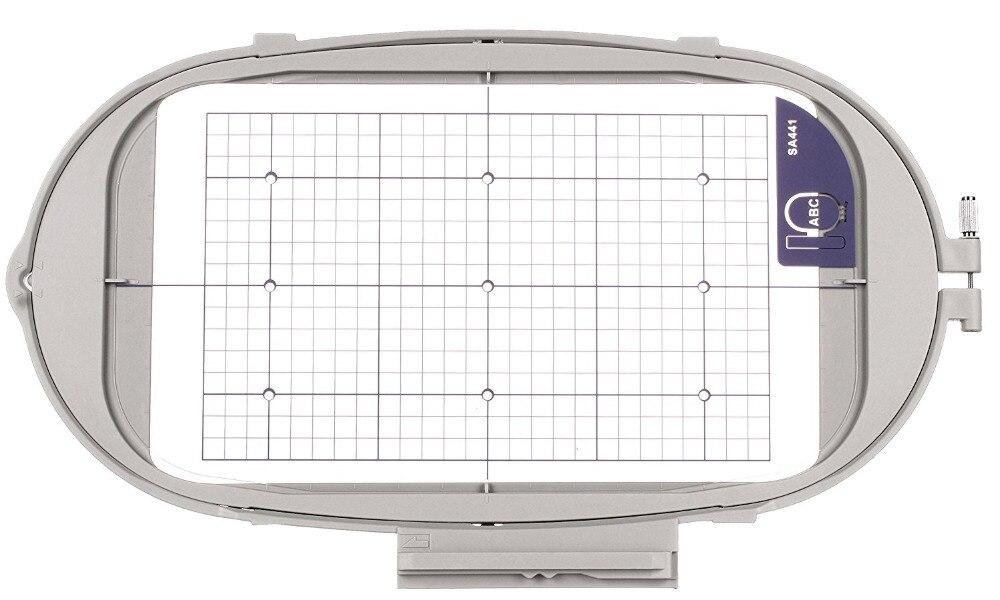 Sa441 Extra Large Вышивка обруч 6 х 10 160x260 мм для новорожденных lock ellegante BLG/ blg2 Плюс/bll/bll2 ellisimo blso esante
